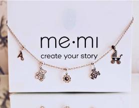 Me.Mi jewellery