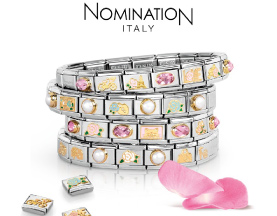 Nomination jewellery