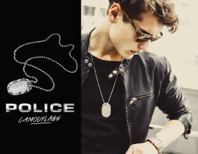 Police jewellery